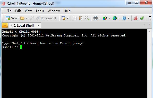 一键配置linux云主机环境